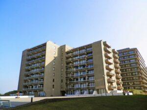 Appartement Klif B, De Panne, België, Belgische kust