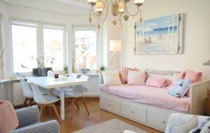 Appartement Koksijde, Belgische kust 4 personen