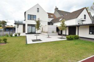 Appartement Lambic, De Panne, België, Belgische kust 2021