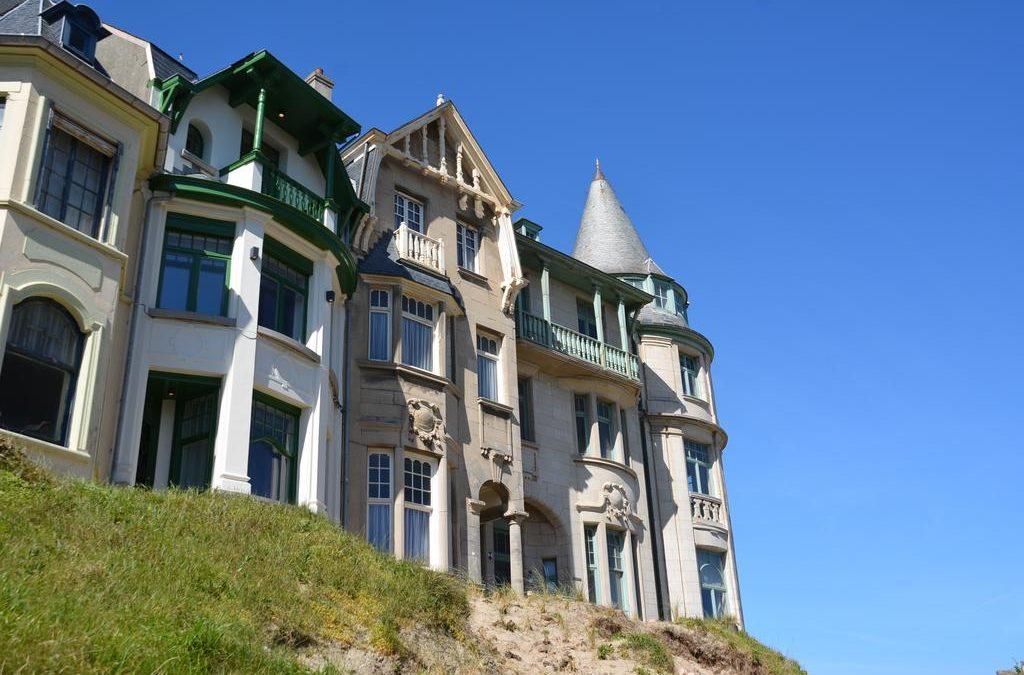 Hotel Villa Anita, De Panne ** 8.7
