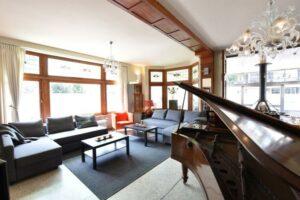 Vakantiehuis, villa, vakantie accommodatie Amelie, De Panne, België