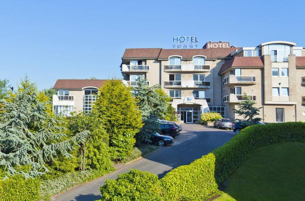 Hotel Donny, De Panne **** 8.7