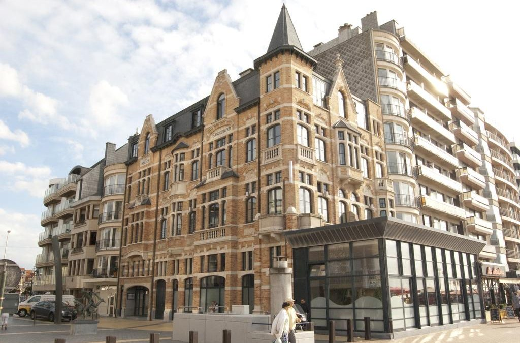 Hotel Villa Select, De Panne **** 9.1