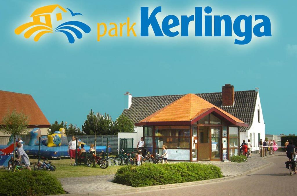 Camping Jagershof- Kerlinga, Belgische kust (Bredene), 7.0